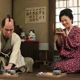 『みをつくし料理帖』藤井隆、憧れの薬師丸ひろ子との夫婦役に「今もまだ信じていないです」