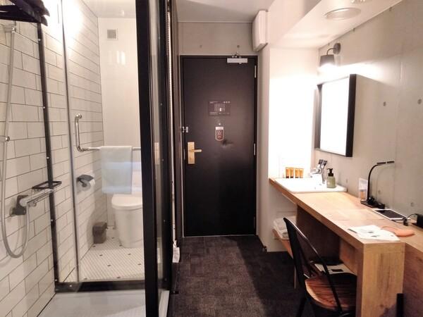 HOTEL CEN(ホテル セン)客室4