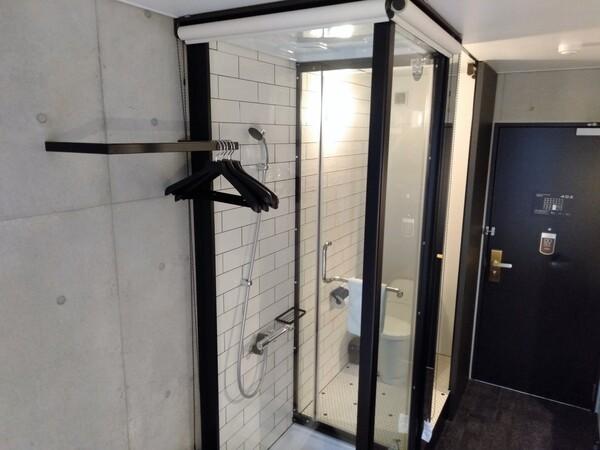 HOTEL CEN(ホテル セン)客室5
