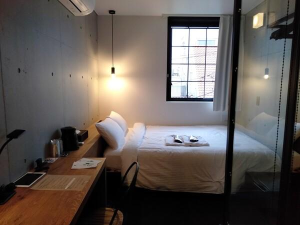 HOTEL CEN(ホテル セン)客室
