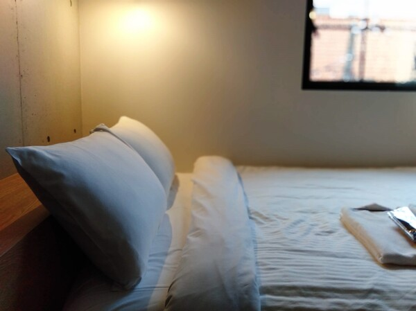HOTEL CEN(ホテル セン)客室2