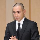 """市川海老蔵""""いつまでも麻央さん話""""…ファンも辟易「もうやめたら?」"""