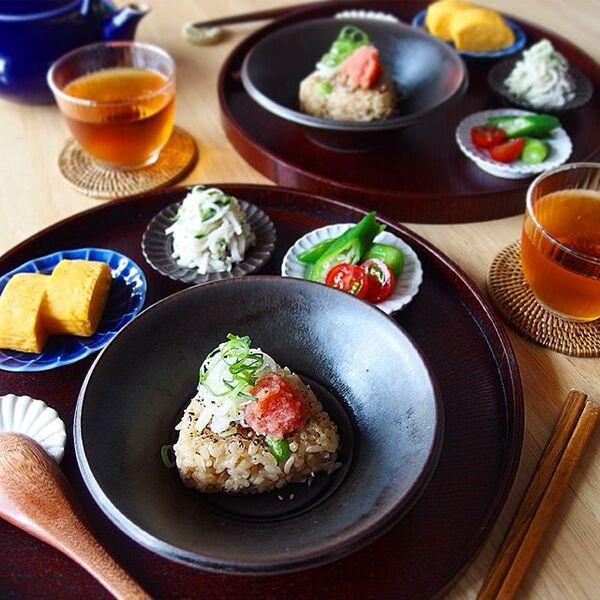 簡単で美味しいおにぎりレシピ☆焼き7