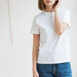 似合う白Tが絶対に見つかる♡Tシャツ店「armi」が話題