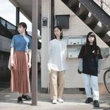 劇団4ドル50セントの前田悠雅、石橋夕帆が作・演出を手掛ける舞台『川澄くんの恋人』の主演に決定
