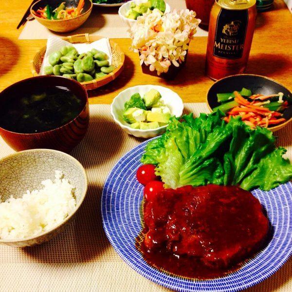こってり系洋食豚肉レシピ!ポークチャップ