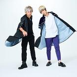 寺田岳史(元・晴晴゛)×Cherry(LINDBERG)=Quarter Centuryがデビューシングル発売