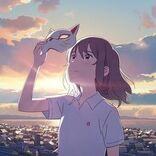 志田未来 花江夏樹ら、お互いの演技の印象を語る『泣きたい私は猫をかぶる』