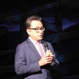 三谷幸喜氏 再開舞台に「何という先見の明だろうかと、われながら」 新作「大地」今夜開幕