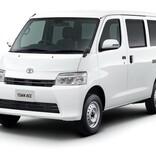 トヨタ「タウンエース」をマイナーチェンジ、安全装備を充実して発売