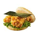モスライスバーガー「海老天めんたい味&よくばり天めんたい味」は満足感がハンパない