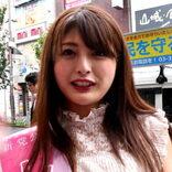 アベノマスクをブラにしたポスターで話題 北区議選「ゆづか姫」こと新藤加菜候補に直撃