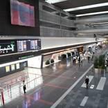 羽田空港、T1北ウイングとT2南側の運用再開 発着便増加で