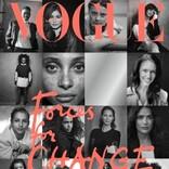 """メーガン妃が携わった英版『VOGUE』9月号、出版社協会から""""多様性""""が称えられ受賞"""