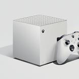廉価な「Xbox Series S(仮)」が8月に公開? 低解像度プレイ向けだとか…