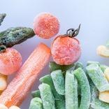 暑い夏は、市販の冷凍野菜を活用して乗り切ろう!