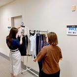 新木優子『スーツ2』撮影秘話!真琴の衣装へのこだわり