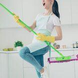 面倒な家事をとことん楽しむ! 家事を好きになる3つの方法