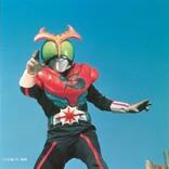 放送開始45周年『仮面ライダーストロンガー』は第1期仮面ライダーシリーズの集大成