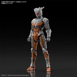 『ULTRAMAN SUIT ANOTHER UNIVERSE』ダークロプスゼロがプラモ化
