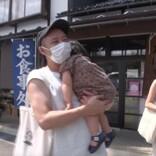 いしだ壱成、2年ぶりテレビ出演 21歳若妻&愛娘と北陸で暮らす現在の姿に迫る