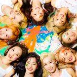 TWICE『Fanfare』リリース当日にSNSジャック、韓国から生配信で登場