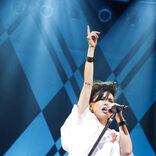 ロックシンガー相川七瀬、7月7日7時7分7秒に初の無観客ライブを開催