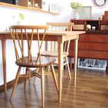 一人暮らしにおすすめのダイニングテーブル♪使い心地抜群のインテリア実例集