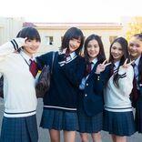 Girls²、吉野北人&山口乃々華とのオフショット公開「オーラを感じました」
