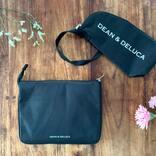 「GLOW」8月号付録は機能的かつスタイリッシュ!『DEAN & DELUCAの買い物バッグと保冷ケース』を徹底チェック!!