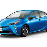 トヨタ「プリウス」「プリウスPHV」の安全・安心機能を向上。お買い得車も