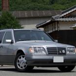 名車と暮らせば~メルセデス「S124」との悲喜こもごも~ 第2回 名車あるある? 「S124」は購入価格と維持費がほぼ一緒!