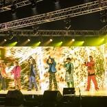 LDH配信ライブ「LIVE×ONLINE」開幕! FANTASTICS「みなさんの心に届くように」