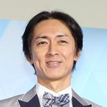 ナイナイ矢部 関ジャニ村上との衝撃初対面語る、楽屋アポなし訪問「ずっと矢部さんを見てる」