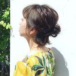 アップスタイル特集【2020】こなれ感のある大人女性のまとめ髪をご紹介♪