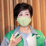 小池都知事、池袋のコロナ感染者増を懸念 「PCR検査をもっと受けて」