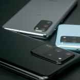 Galaxy S20・S20+・S20 Ultraを比較 - 最上位のS20 Ultraはauだけ