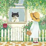 むぎ(猫)、 2ndEPのリリース&無観客ライブ生配信が決定