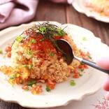 チャーハンの人気レシピ特集!味付け・具材いろいろのおすすめ炒飯をご紹介