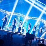 EXILE THE SECOND 大人の色気溢れる生配信ライブ、『Choo Choo TRAIN』ジャズアレンジも披露