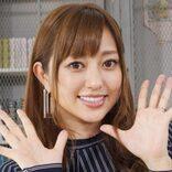 菊地亜美、活躍を妬んでいる女性タレントを実名告白 「リアルにどうにかなってほしい」