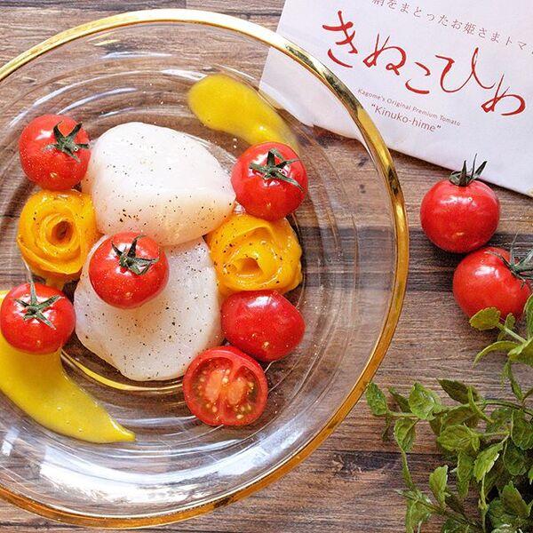 ホタテのメニューで簡単人気レシピ☆イベント7