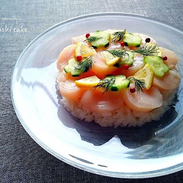 ホタテのメニューで簡単人気レシピ☆イベント8
