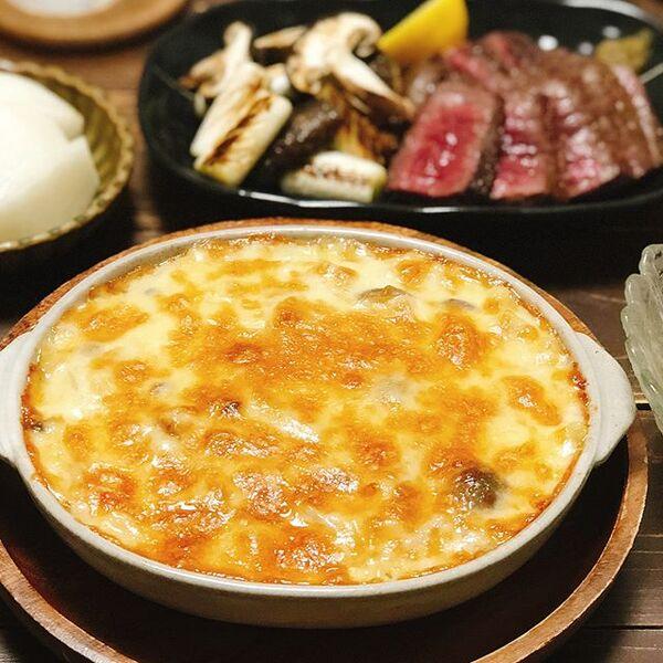 ホタテのメニューで簡単人気レシピ☆イベント9