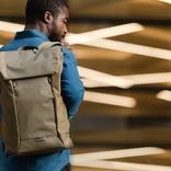 アウトドアやカメラバッグにも! 海外で大人気のスタイリッシュなバックパック「Errant Pack」