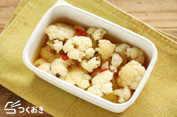 夏におすすめの簡単和食メニュー☆副菜5