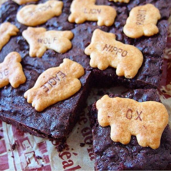 チョコのスイーツ☆人気レシピ《焼き菓子》