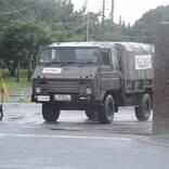「危険を承知で…」 球磨川氾濫に派遣された自衛隊、迅速な出動に反響
