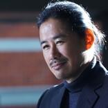 鈴木一真、2年ぶりTVドラマ出演「舞い上がらないようにしようと」