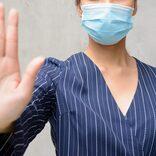 マスク着用を求められた自治体職員が激高 女性を殴りつけ逮捕